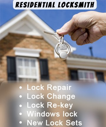 General Locksmith Store Mission, KS 913-364-2657